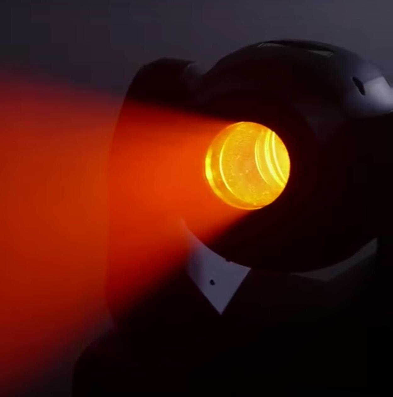 Projecteur logo lumineux pour boutique et magasin